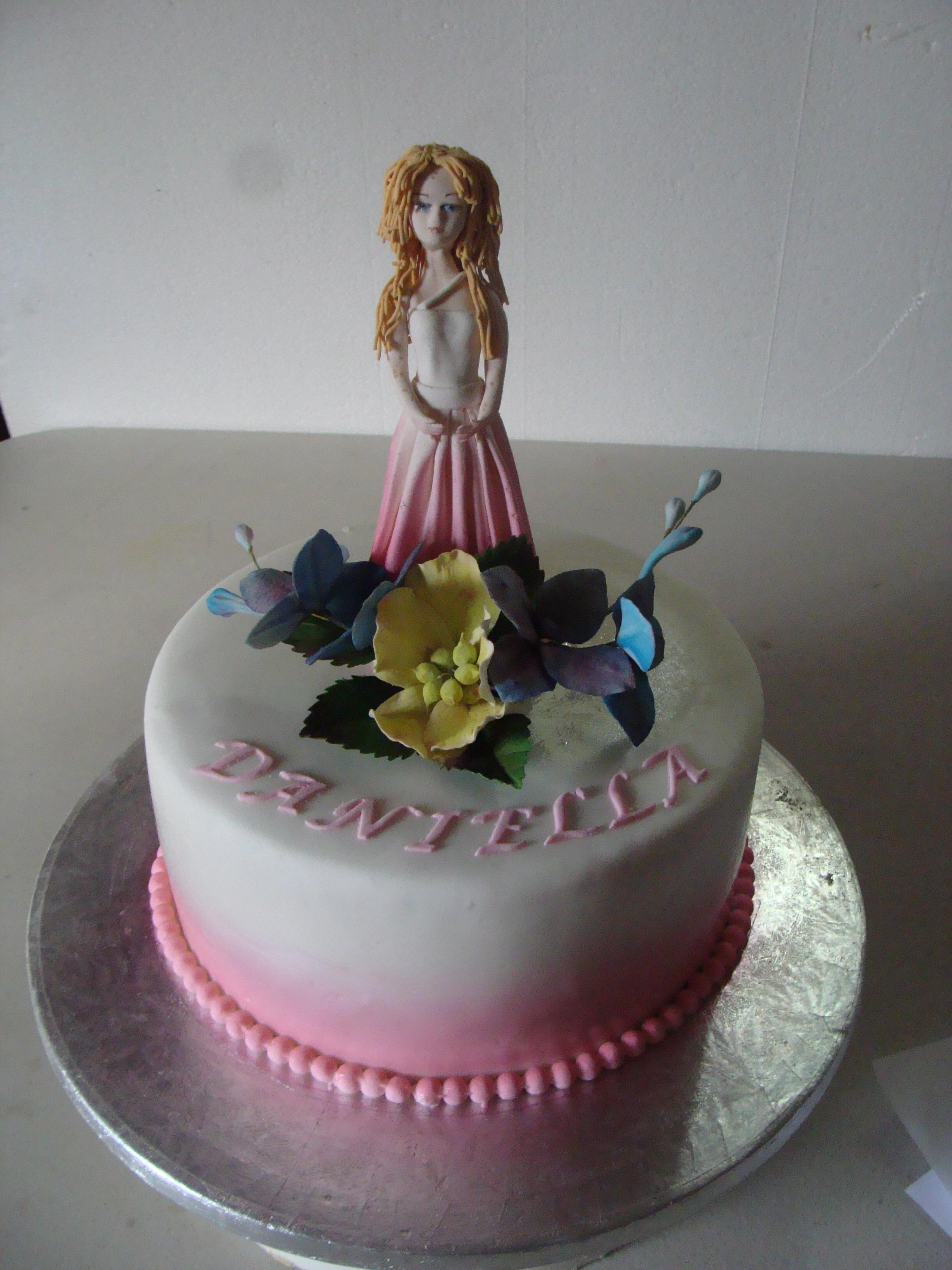 Wedding Cake Shoppe Instagram